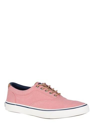 Sperry Top-Sider Casual Ayakkabı Pembe